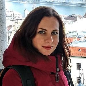 Інна Поліщук