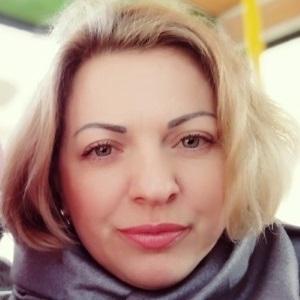 Ірина Бородина