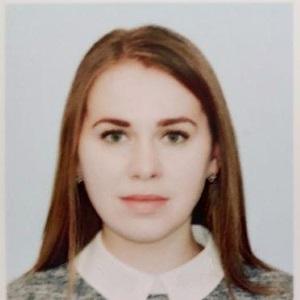 Ольга Чумак