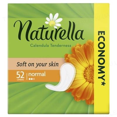 Прокладки ежедневные Naturella Мягкость Календулы Normal, 52 штуки