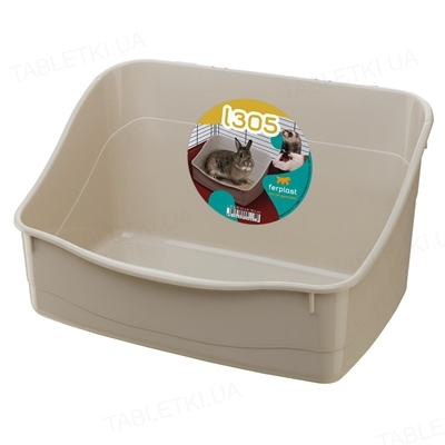 Туалет для кроликов Ferplast L305 RODENT TOILET