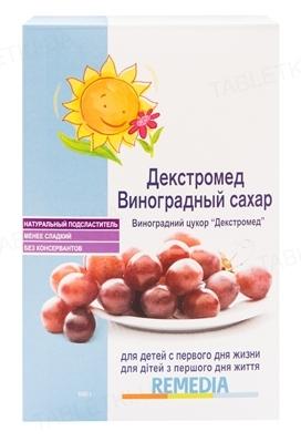 Сахар виноградный Remedia Декстромед, 500 г