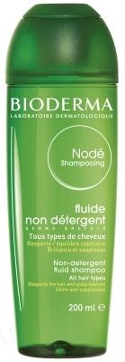 Шампунь Bioderma Node для всех типов волос, 200 мл