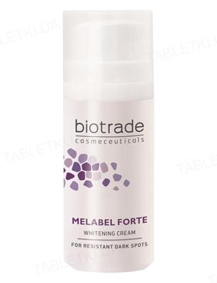 Крем Biotrade Melabel Forte отбеливающий ночной, 30 мл