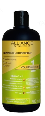 Шампунь-наполнение Alliance Professional Hyaluron Expert, 500 мл