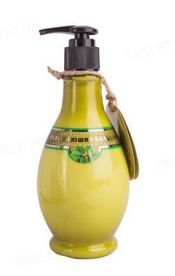 Бальзам для уставших ног Viva Oliva с оливковым и мятным маслом, 275 мл