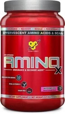 Аминокислота BSN Amino X Watermelon, 1.01 кг