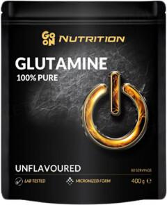 Глютамин GO ON Nutrition Glutamine, 400 г
