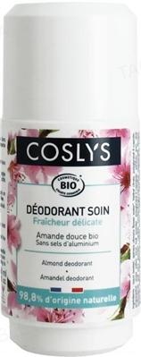 Дезодорант Coslys Миндаль, 50 мл