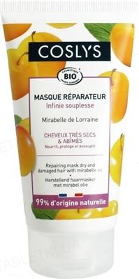 Маска для волос Coslys с маслом Мирабелла, защита и питание, 150 мл