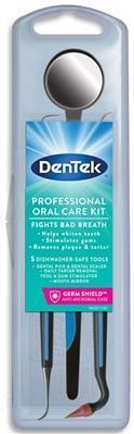 Набор DenTek профессиональный для ухода за полостью рта