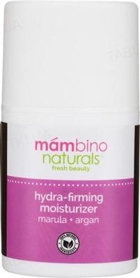 Крем для лица Mambino Naturals увлажняющий, 60 мл
