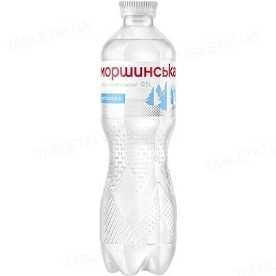 Вода мінеральна Моршинська негазована, 0,5 л