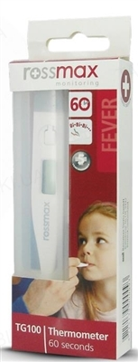 Термометр медицинский Rossmax TG100 цифровой