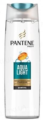 Шампунь Pantene Pro-V Aqua Light, 400мл
