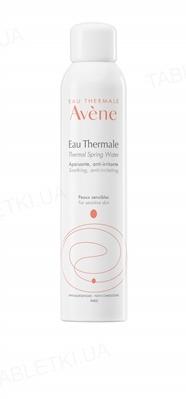 Термальная вода Avene Eau Thermale, 300 мл
