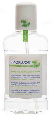 Ополаскиватель для полости рта Dr. Wild Emofluor, 250 мл