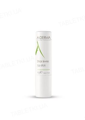 Стик для губ A-Derma, 4 г