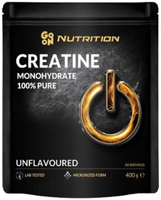 Креатин GO ON Nutrition Creatine, 400 г