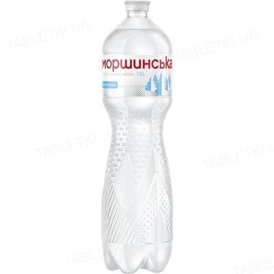 Вода мінеральна Моршинська негазована, 1,5 л