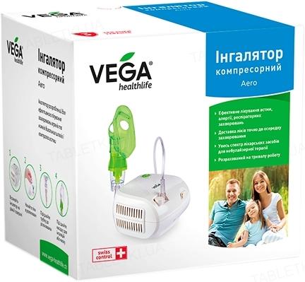 Ингалятор Vega VN-420 Aero компрессорный