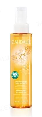 Масло для красоты тела Caudalie Солнцезащитное, SPF 30, 150 мл