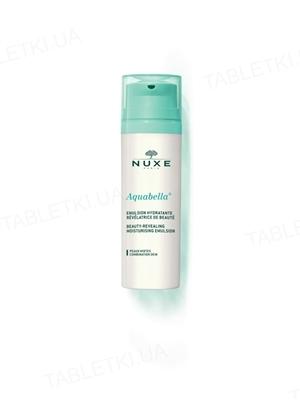 Эмульсия Nuxe Aquabella увлажняющая, для комбинированной кожи, 50 мл