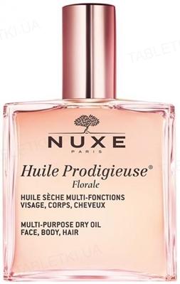 Масло сухое Nuxe Huile Prodigieuse Florale Чудесное Флораль, 100 мл