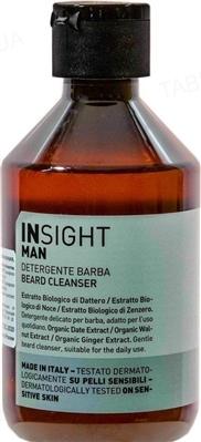 Шампунь для бороды Insight Men, 250 мл