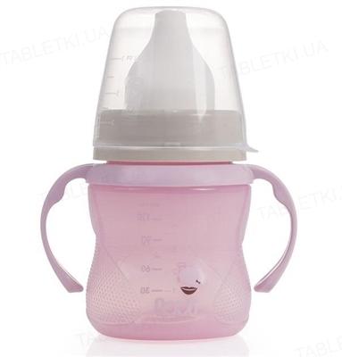 Чашка Lovi Retro, тренировочная, для девочки, 35/300, с 6 месяцев, 150 мл