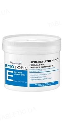 Средство 3 в 1 Pharmaceris E Emopotic  для тела для купания, умывания и ухода за кожей, 500 мл