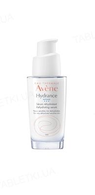 Сыворотка для лица Avene Hydrance Intense увлажняющая для очень сухой чувствительной кожи, 30 мл
