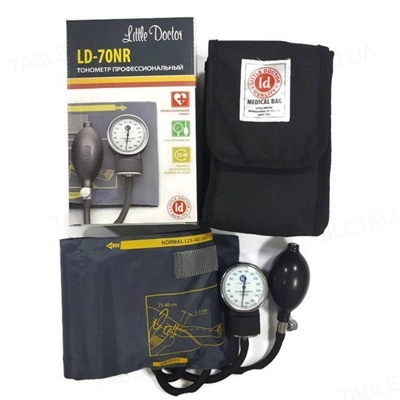 Тонометр Little Doctor LD-70NR механический без стетоскопа