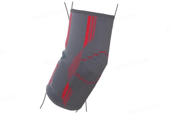 Бандаж на локтевой сустав ReMed R9102 эластичный, вязаный, размер M