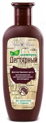 Шампунь Невская косметика Дегтярный, 250 мл