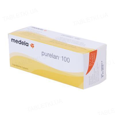 Крем для сосків Medela Purelan 100,  37 г