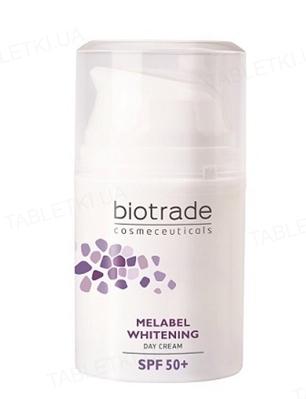Крем Biotrade Melabel отбеливающий дневной, SPF 50, 50 мл
