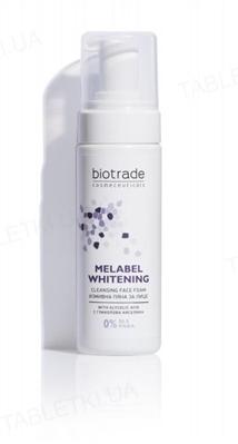 Пенка для умывания Biotrade Melabel с отбеливающим эффектом, 150 мл