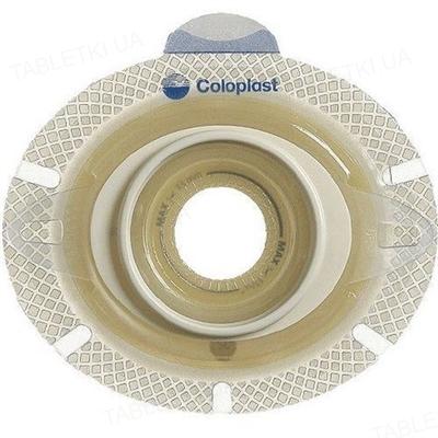 Калоприемник Coloplast 10025 SenSura Click Xpro стомический двухкомпонентный с ушками для пояса, фланец 50 мм, 5 штук