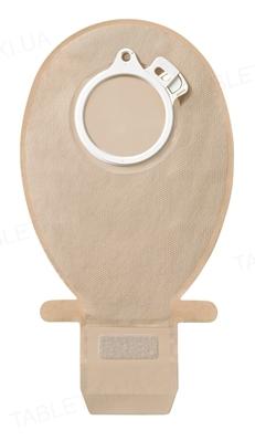 Калоприемник Coloplast 10365 SenSura Click стомический двухкомпонентный, открытый, непрозрачный мешок, фланец 50 мм, 30 штук