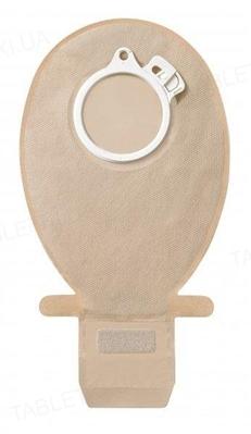 Калоприемник Coloplast 10367 SenSura Click стомический двухкомпонентный, открытый, непрозрачный мешок, фланец 70 мм, 30 штук