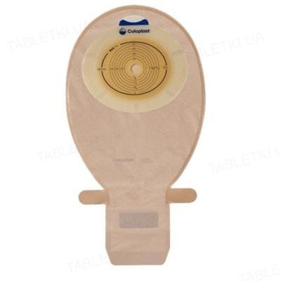Калоприемник Coloplast 15570 SenSura стомический однокомпонентный, мешок открытый, отверстие 10-76 мм, 30 штук