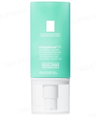 Крем La Roche-Posay Hydreane Legere интенсивный, увлажняющий, для нормальной и комбинированной кожи, 50 мл