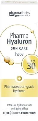 Крем солнцезащитный Pharma Hyaluron, с SPF 30, 50 мл