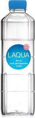Вода для запивания лекарств Лаква, 950 мл