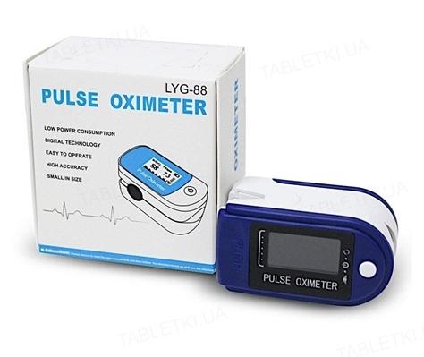 Пульсоксиметр Madnet LYG-88