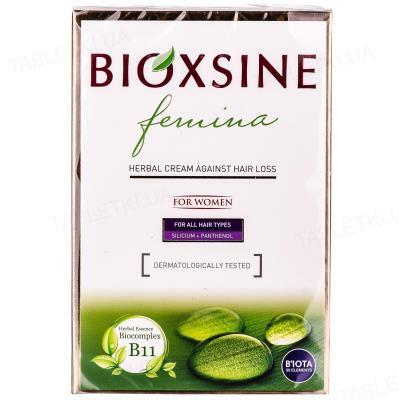 Бальзам Bioxsine Femina против выпадения для всех типов волос, 300 мл