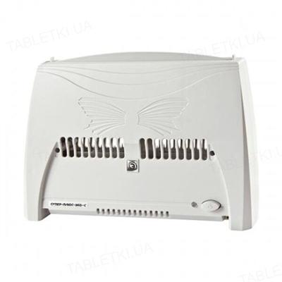 Очиститель-ионизатор воздуха Zenet Супер Плюс Эко-С 2008