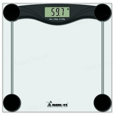 Весы электронные Momert 5873 до 180 кг