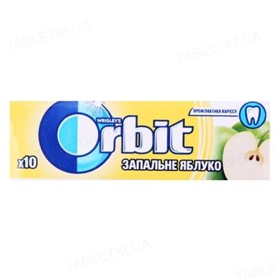 Жувальна гумка Orbit без цукру Запальне яблуко, 14 г